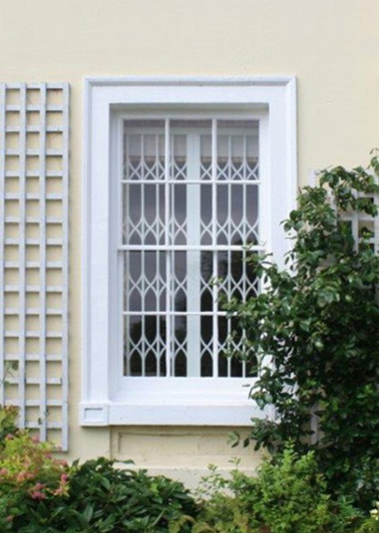 Residential Security Grilles